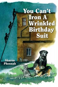 Birthday Suit Front Cover