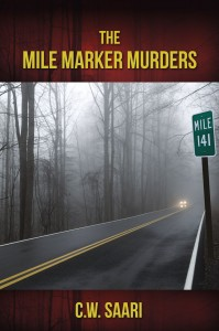 Mile Marker Front Cover