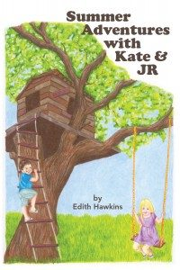 Summer Adventures with Kate & JR