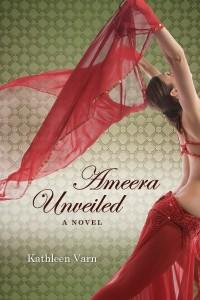 Ameera Cover v.9