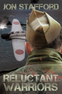 Reluctant Warriors Front Cover