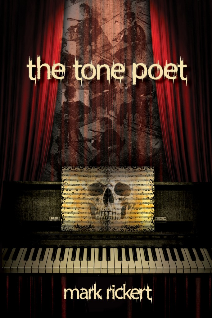 The Tone Poet_front cover