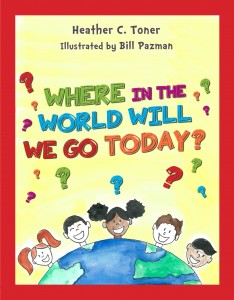 Where In The World Will We Go Today