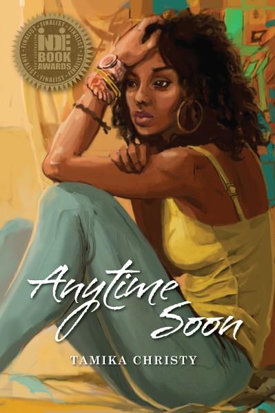 Anytime Soon Cover v.16