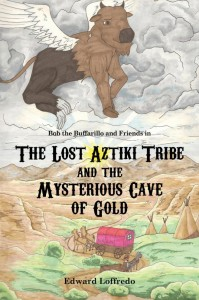 The Lost Aztiki Tribe and the Mysterious Cave of Gold