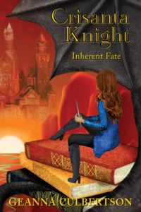 Crisanta Inherent Fate Front Cover RGB